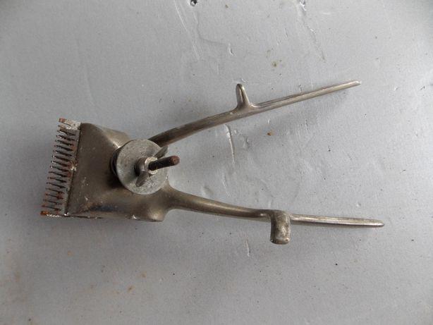 машинка для стрижки ссср