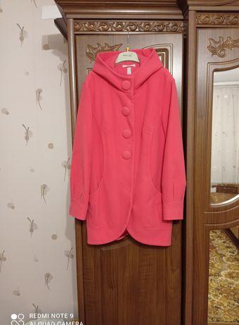 Пальто Samang размер 48