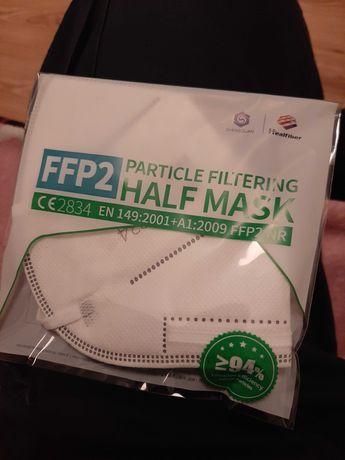 Maseczki  FFP2  Maseczki
