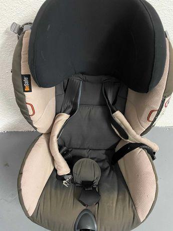 Cadeira Bébé auto - BeSafe