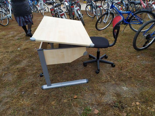 Парта для школьника (стул,стіл,крісло,кресло,стол),изг. Германия