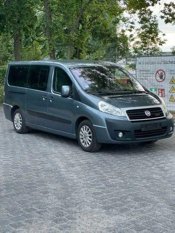 Fiat Scudo Kombi