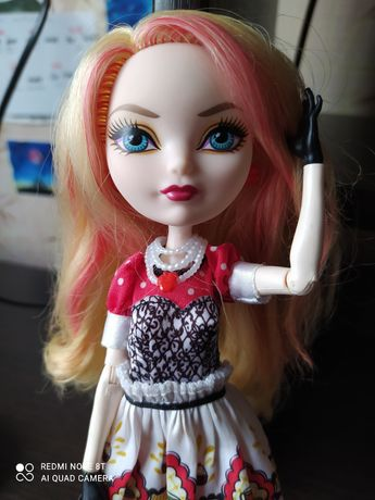 Apple White,Эппл Вайт, Ever After High