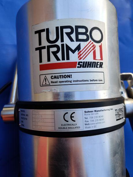 Suhner Turbo Trim 2