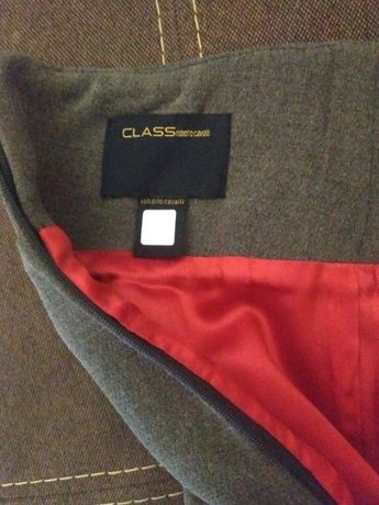 Юбка женская Roberto Cavalli Class