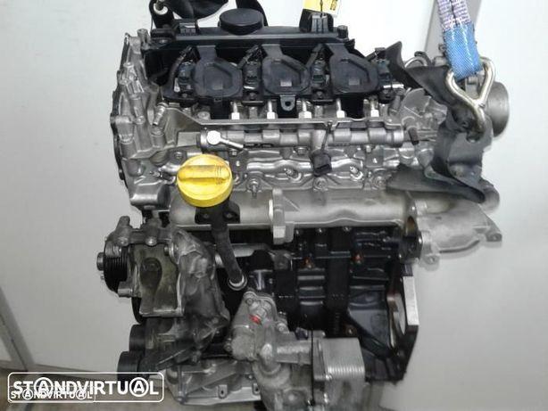 Motor Renault Master2.3Dci de 2011 Ref: M9T670