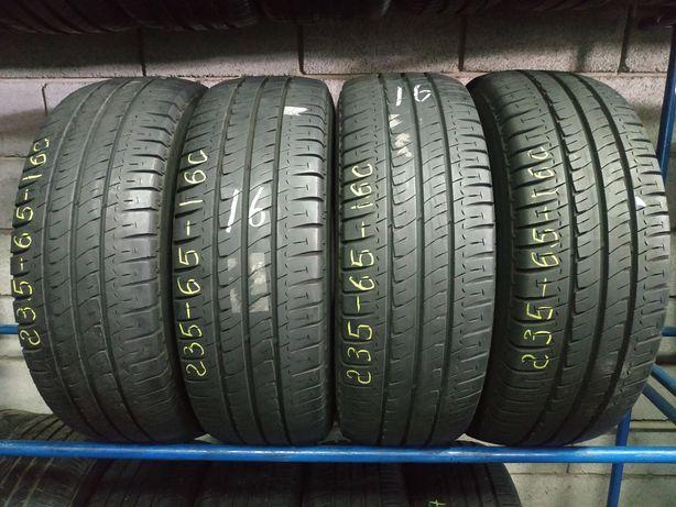 Літні шини 235/65 R16С MICHELIN