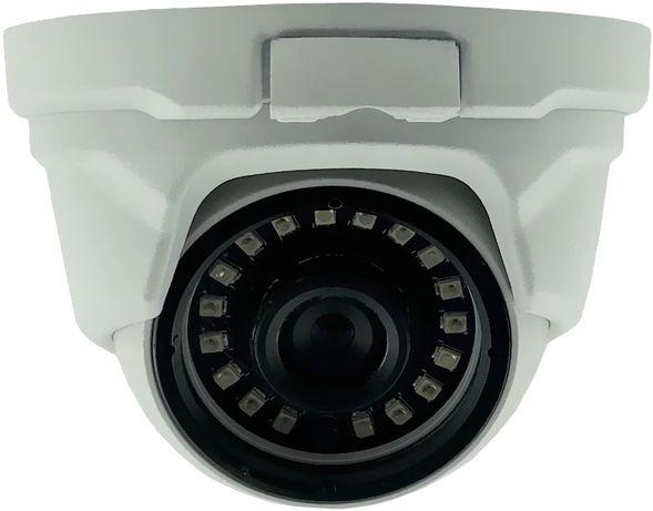 Новая IP камера Sony IMX307+3516EV200, H265, 3MP