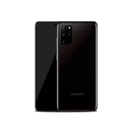 Ze Zwrotu - Samsung Galaxy S20 Plus 5G Black / Czarny - Gsmbaranowo.pl