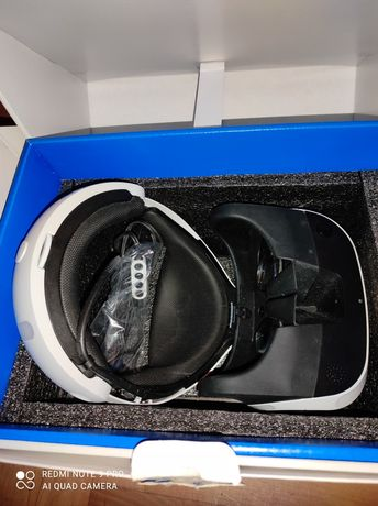 okulary PlayStation VR Sony v 1
