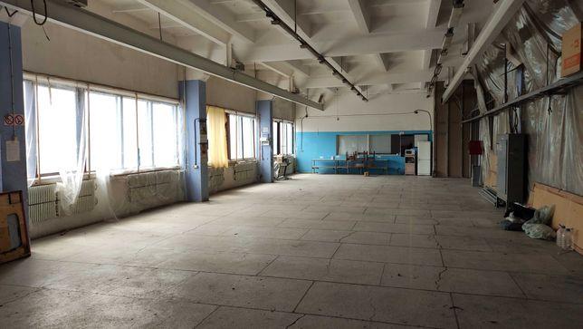Сдам под ШВЕЙКУ 400 м2 на 2-м этаже возле Центрального Рынка