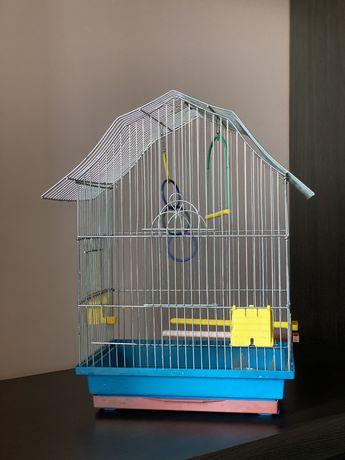 Клетка для попугая/клітка для папуги