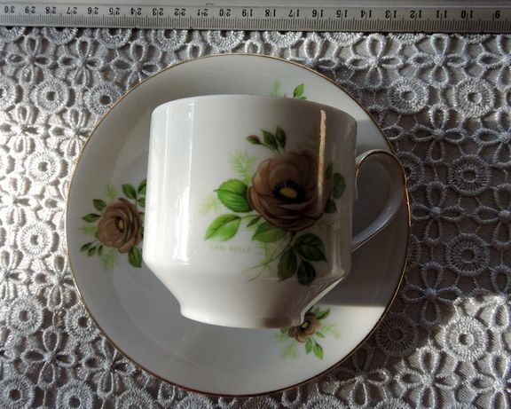 Duo Winterling porcelana