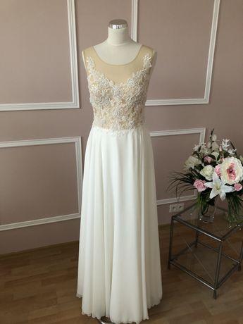 Suknia ślubna- nowa