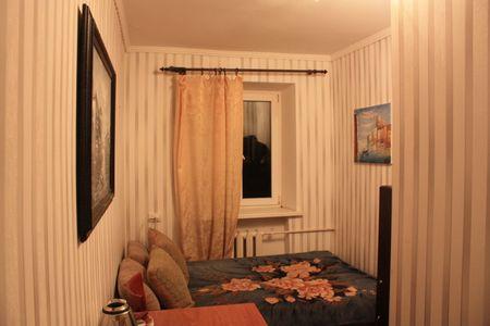 1-комнатная квартира Центр от владельца отчётные документы