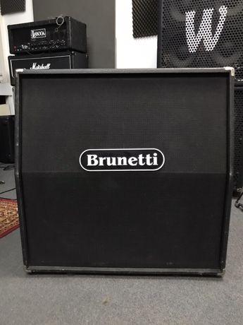 Kolumna Brunetti XL 412 4x12 Pusta