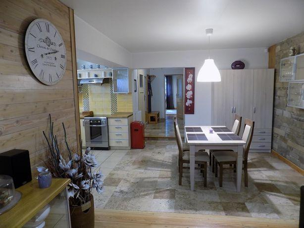 Duże apartamenty w Zakopanem 70m2, 2 sypialnie, 2 łazienki, salon...