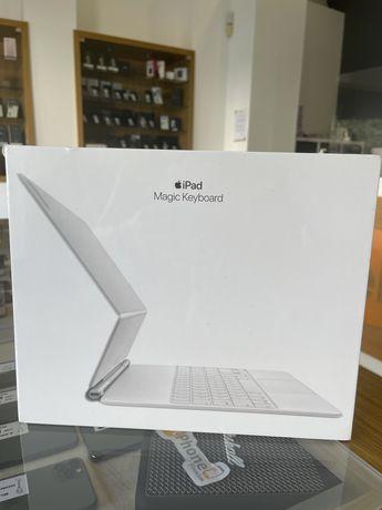 Magic Keyboard iPad Pro 12,9 NOVO