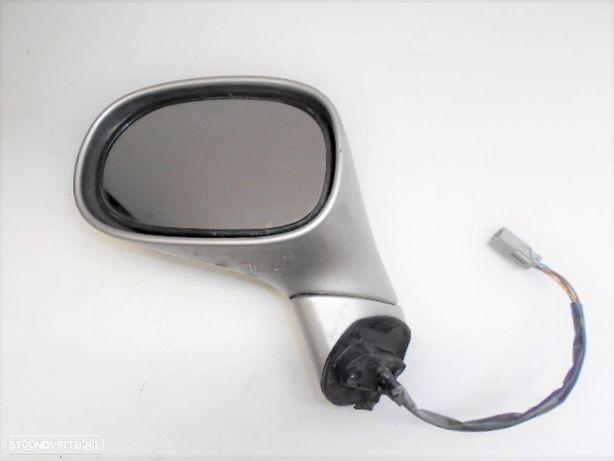 Espelho Honda CR-X III Del Sol 1992 Esquerdo -  Usado