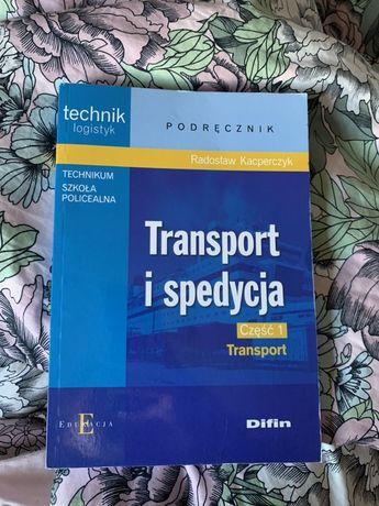 Transport i spedycja czesc 1