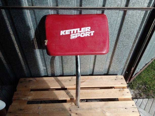 Modlitewnik kettler sport