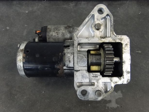 Стартер Mazda CX-9 CX9 3.5 3.7 M000T15871 / CY0118400
