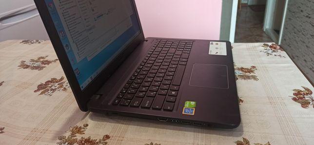 игровой ноутбук Asus Intel / RAM 8 ГБ /SSD 256 ГБ / GeForce MX110