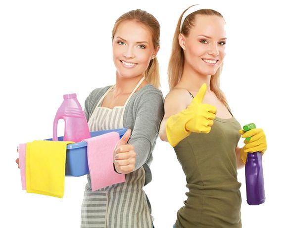 Уборка дома, квартиры, помещения - клининг