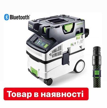 Festool пилосос CTL MIDI I CLEANTEC 574832