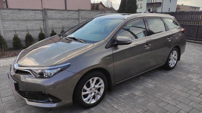 Toyota Auris Hybrid Premium+Comfort
