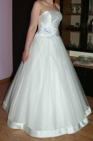 Sprzedam suknię ślubną MS Moda MIKAELA