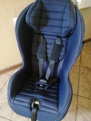 Fotelik samochodowy Chicco X-Pace 9-18 kg (9 miesięcy – 4 lata)