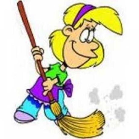Oferujemy Kompleksowe sprzątanie Piwnic,Mieszkań, garaży,Poddaszy,