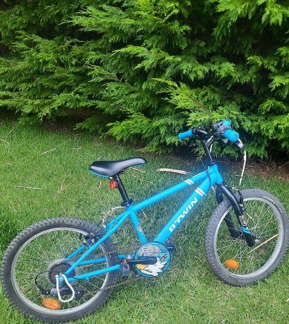 Bicicleta de Menino marca BTWIN