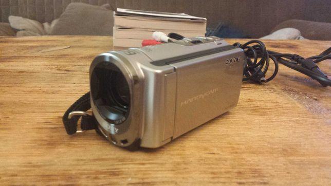NOWA Kamera Sony DCR-SX34E Aparat + futerał