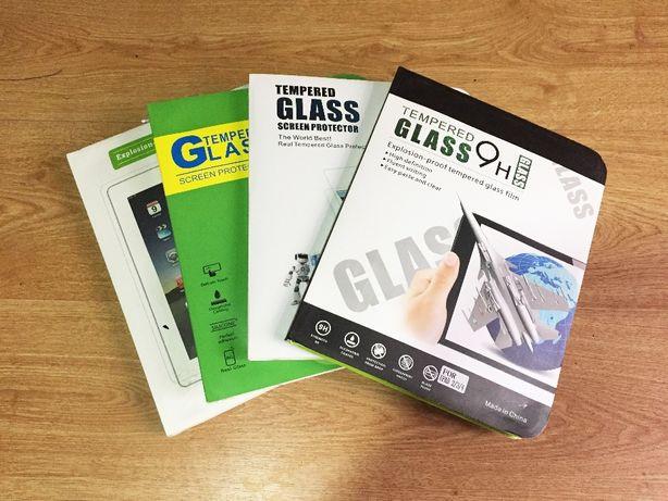 Película de vidro temperado para Tablet - Vários (Samsung/iPad/etc)