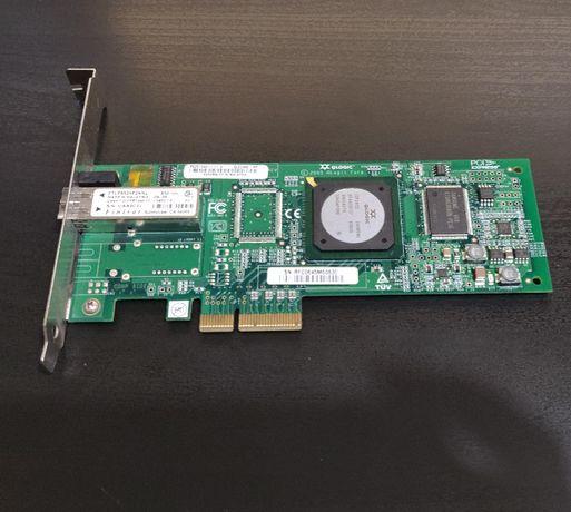 HBA QLogic QLE2460-HP Fibre Channel 4Gbps