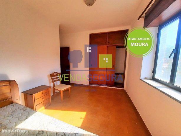 Apartamento T2 | Zona da Porta Nova | Moura