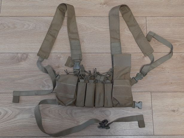 Chest Rig Coyote D3CR