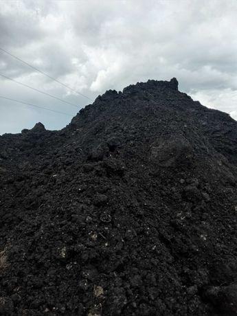 Чорнозем  пісок камінь