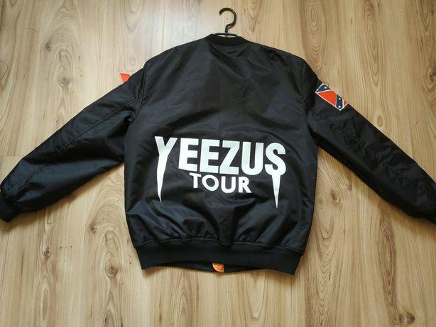 Kurtka Kanye West Tour Super Stan!