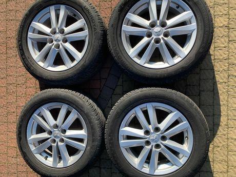 Колеса R17 5х114.3 Mitsubishi ASX, диск, титаны, колесо