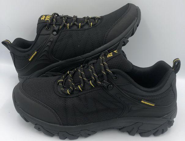 Кросівки кроссовки 41-45 YIKE WATERPROOF Vibram