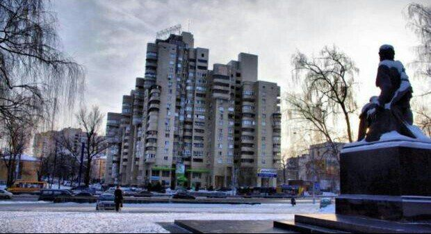 Аренда 2-комнатной квартиры в Центре. Метро Шулявская