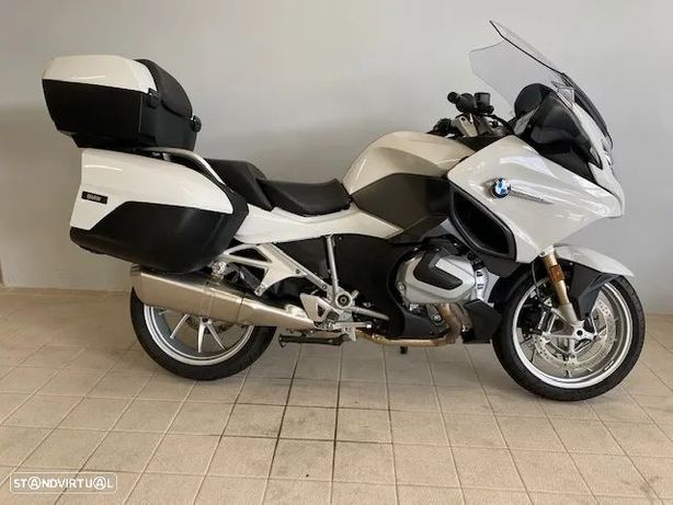 BMW R  R1250RT