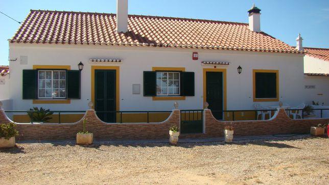 casas de férias Rogil-Aljezur a 5km da praia