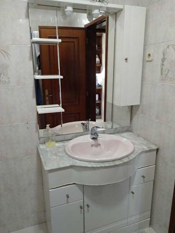 Espelho casa de banho