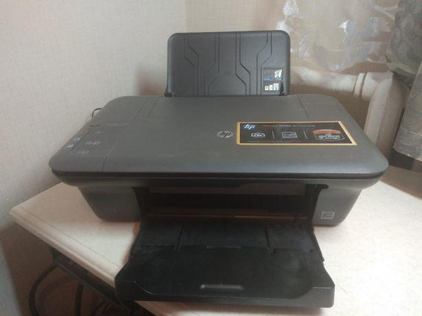 HP DeskJet 1050A принтер