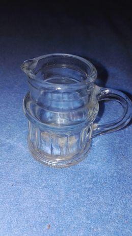 Mini kufel szklany