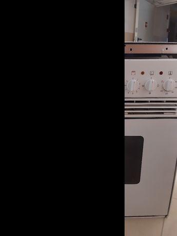 Forno e micro ondas Siemens e Placa vitro ceramica